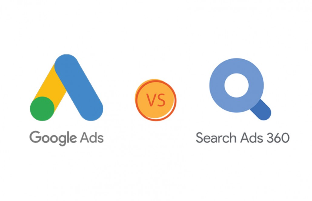 search ads 360  doubleclick search  vs google ads  adwords