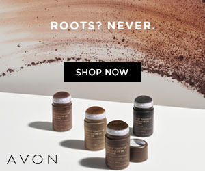 Avon Root Touch Up